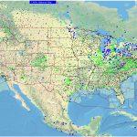 Aviation   Florida Weather Forecast Map