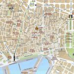 Barcelona Attractions Map Pdf – Free Printable Tourist Map Barcelona – Barcelona City Map Printable
