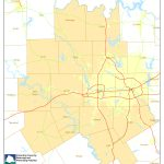 Barnett Shale Maps And Charts – Tceq – Www.tceq.texas.gov – Texas Oil And Gas Well Map