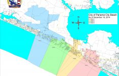Bay County Supervisor Of Elections > Voter Info > Maps And Boundaries – Lynn Haven Florida Map