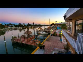 Bayview Plaza Waterfront Resort - Hotelroomsearch - Map Of Hotels On St Pete Beach Florida