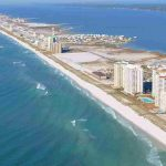 Beach Rentals At Navarre | Vacation Rentals Navarre Beach   Navarre Beach Florida Map