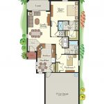 Bellino Floor Plan At Solivita In Kissimmee, Fl   Taylor Morrison   Solivita Florida Map
