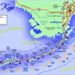 Best Florida Keys Beaches Map And Information   Florida Keys   Detailed Map Of Florida Keys