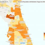 Best Places To Live | Compare Cost Of Living, Crime, Cities, Schools   Edgewater Florida Map