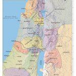 Bible Maps   Printable Bible Maps