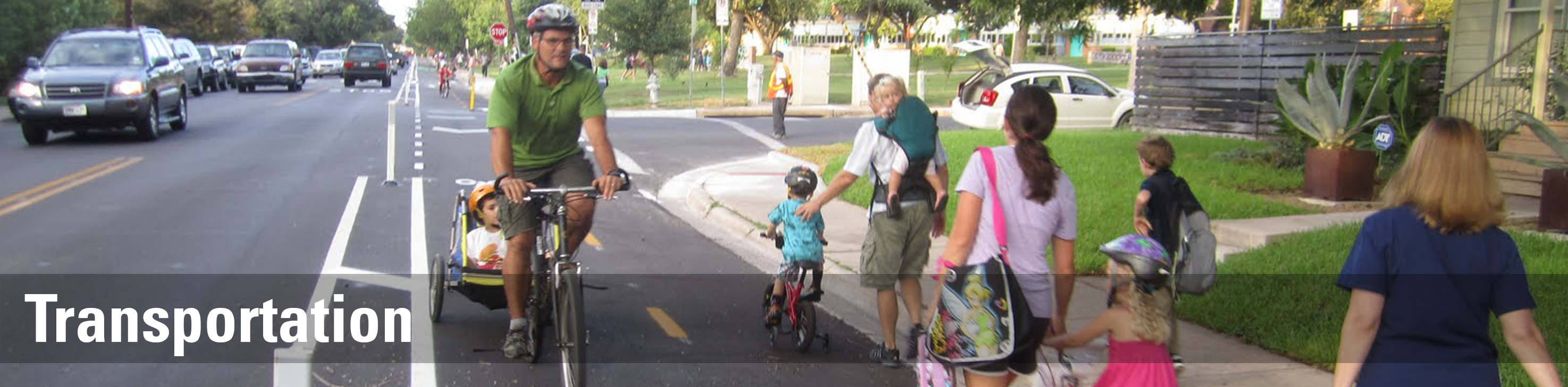 Bicycle | Transportation | Austintexas.gov - The Official Website Of - Austin Texas Bicycle Map