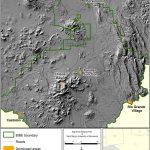 Big Bend Maps | Npmaps   Just Free Maps, Period.   Map Of Big Bend Area Texas
