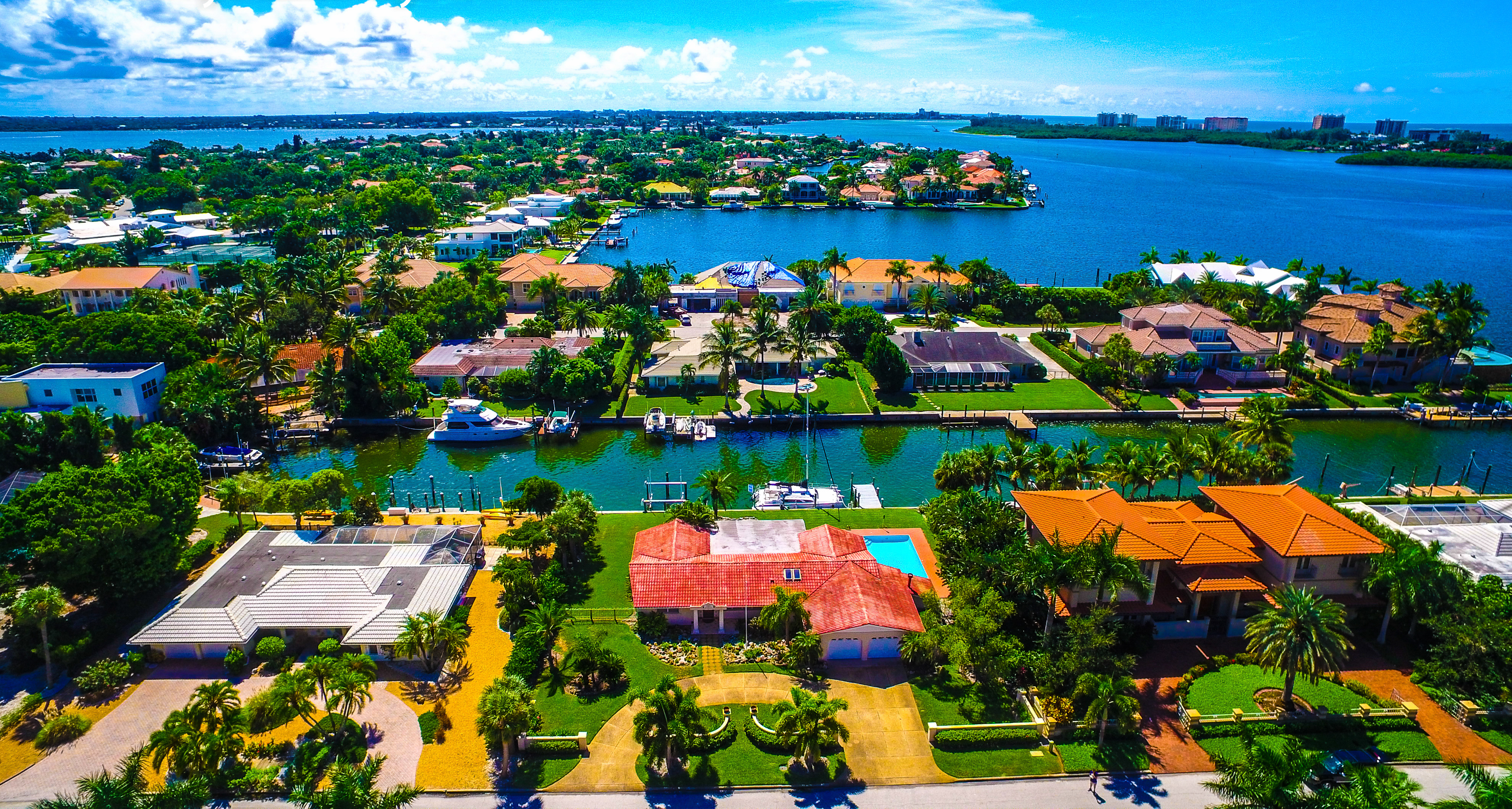 Bird Key Real Estate - Bird Key Homes For Sale - Sarasota, Florida - Map Of Homes For Sale In Florida