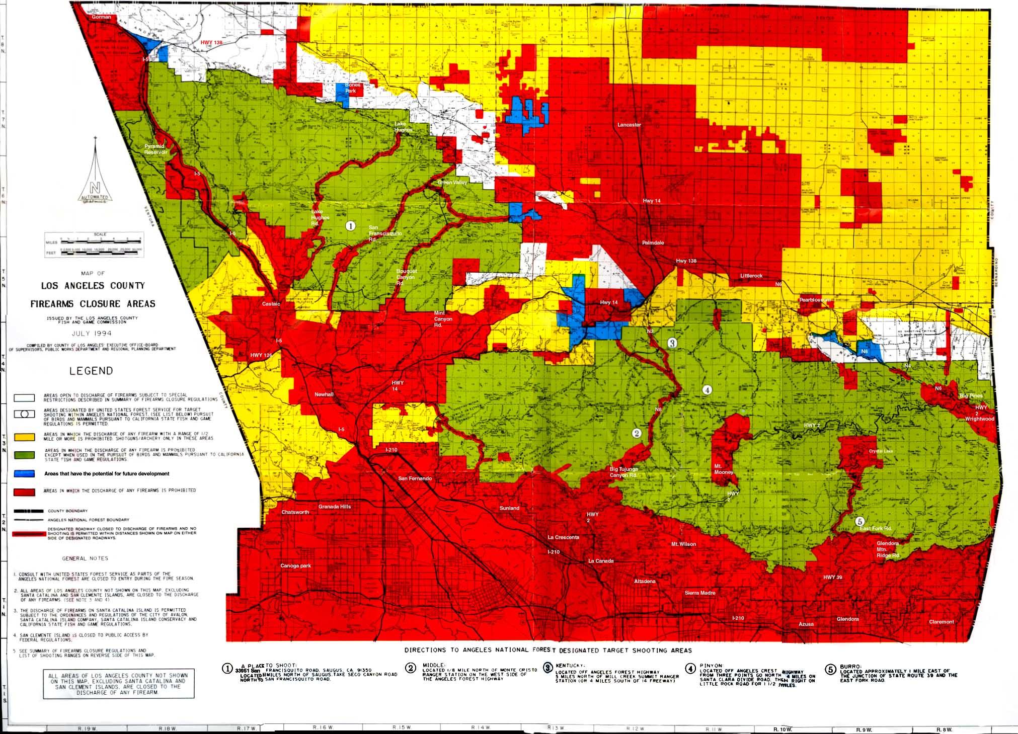 Blm Maps California California River Map Blm Map California Maps - Southern California Hunting Maps