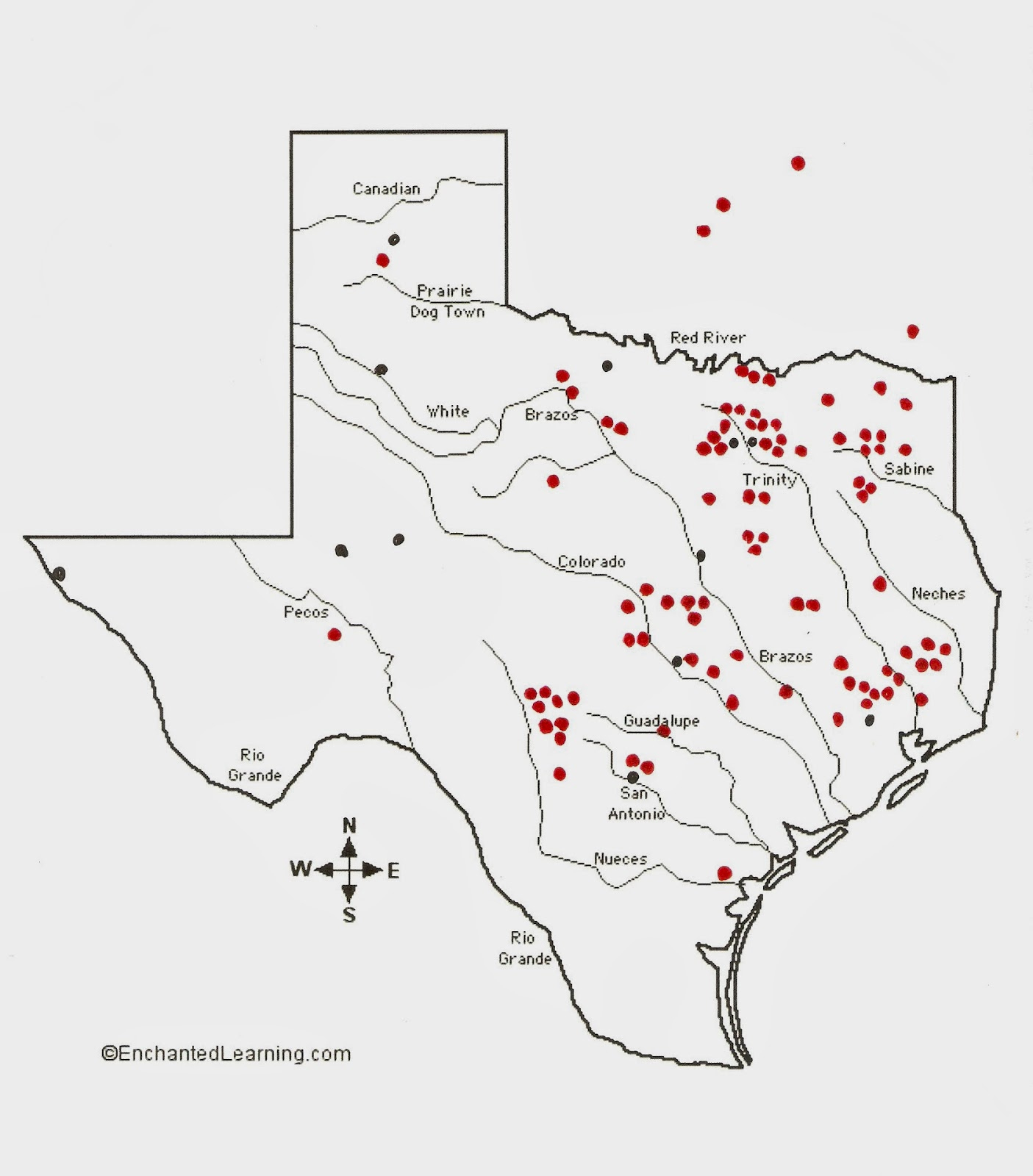 Bold Inspiration Mountain Lions In Texas Map Lion Wildtrack - World Maps - Mountain Lions In Texas Map