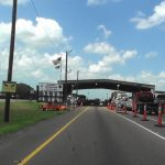 Border Patrol Checkpoint, Hwy 77, Sarita, Texas, U.s.a. – Youtube – Immigration Checkpoints In Texas Map