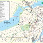 Boston Maps | Massachusetts, U.s. | Maps Of Boston   Printable Map Of Boston