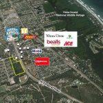 Bridge Rd & Se Federal Hwy, Hobe Sound, Fl 33455   Land For Sale   Map Of Florida Showing Hobe Sound