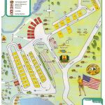 Brookeland, Texas Campground | Brookeland / Lake Sam Rayburn Koa   Texas Campgrounds Map