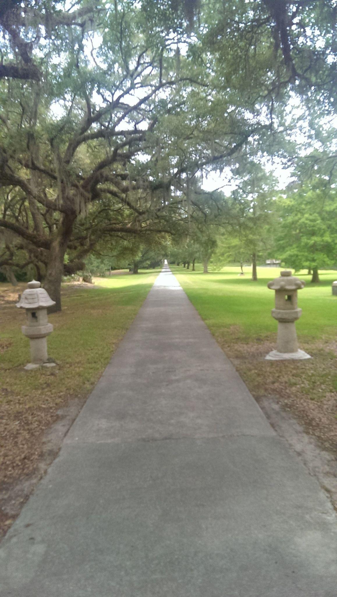 Brookgreen Gardens Loop - South Carolina | Alltrails - Brookgreen Gardens Printable Map
