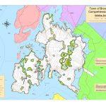 Brooksville Comprehensive Plan   Brooksville Florida Map