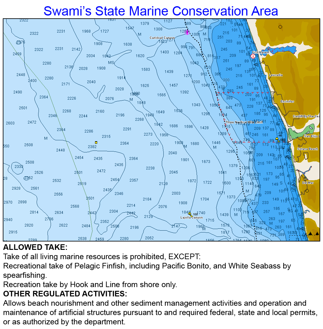 C-Map | Captain Ken Kreisler's Boat And Yacht Report - California Fishing Map