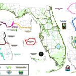 C2C: Only The Beginning Of Florida Trails | Bike/walk Central Florida   Florida Greenways And Trails Map