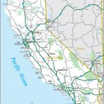 Ca Htm California Map With Cities Where Is Palm Springs California   Where Is Palm Springs California On A Map