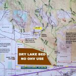 Calico Ohv Information   Blm Ohv Maps California