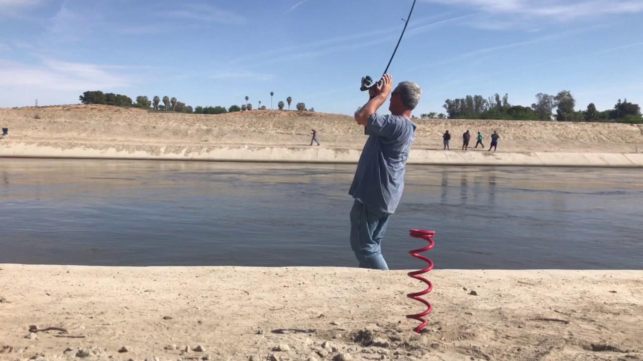 California Aqueduct Striper Fishing - Youtube - California Aqueduct Fishing Map