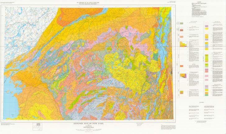 California Geological Survey Maps