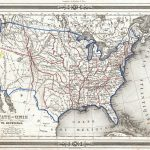 California Gold Rush Map From High Country Gold 6   Ameliabd   California Gold Rush Map