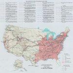 California Gold Rush Map   Touran   California Gold Rush Map