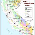California   Herd Management Areas | Bureau Of Land Management   Blm Land Map California