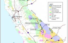 California – Herd Management Areas | Bureau Of Land Management – Southern California Hunting Maps