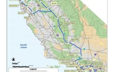 California High Speed Rail Map | Mapping California | Pinterest – California High Speed Rail Map