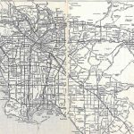 California Highways (Www.cahighways): Southern California   Old Maps Of Southern California