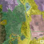 California Hunt Zone X10 Deer – California Lead Free Hunting Map