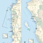 California Indian Casinos Map Free Printable Northern California – California Indian Casinos Map