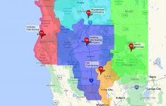 California Map With Cities Northern California Breweries Map New Of – California Brewery Map