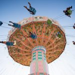 California Mid State Fair | Events & Festivals In Slo Cal   California Mid State Fair Map