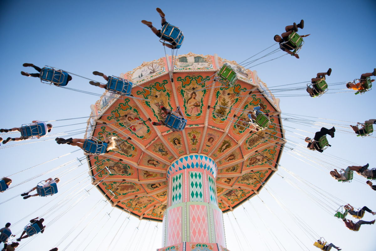 California Mid-State Fair | Paso Robles, Ca 93446 - Map Of California Mid State Fair