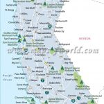 California National Parks Map | Travel In 2019 | California National   National Parks In Northern California Map