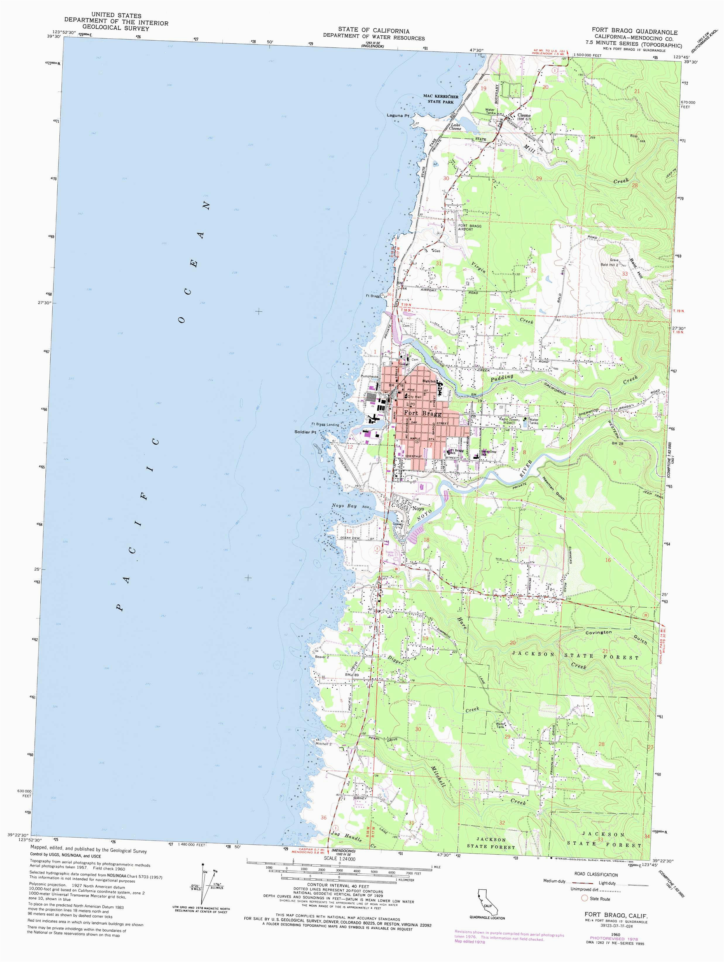 California Prison Map Map Of North Hollywood California - California Prisons Map