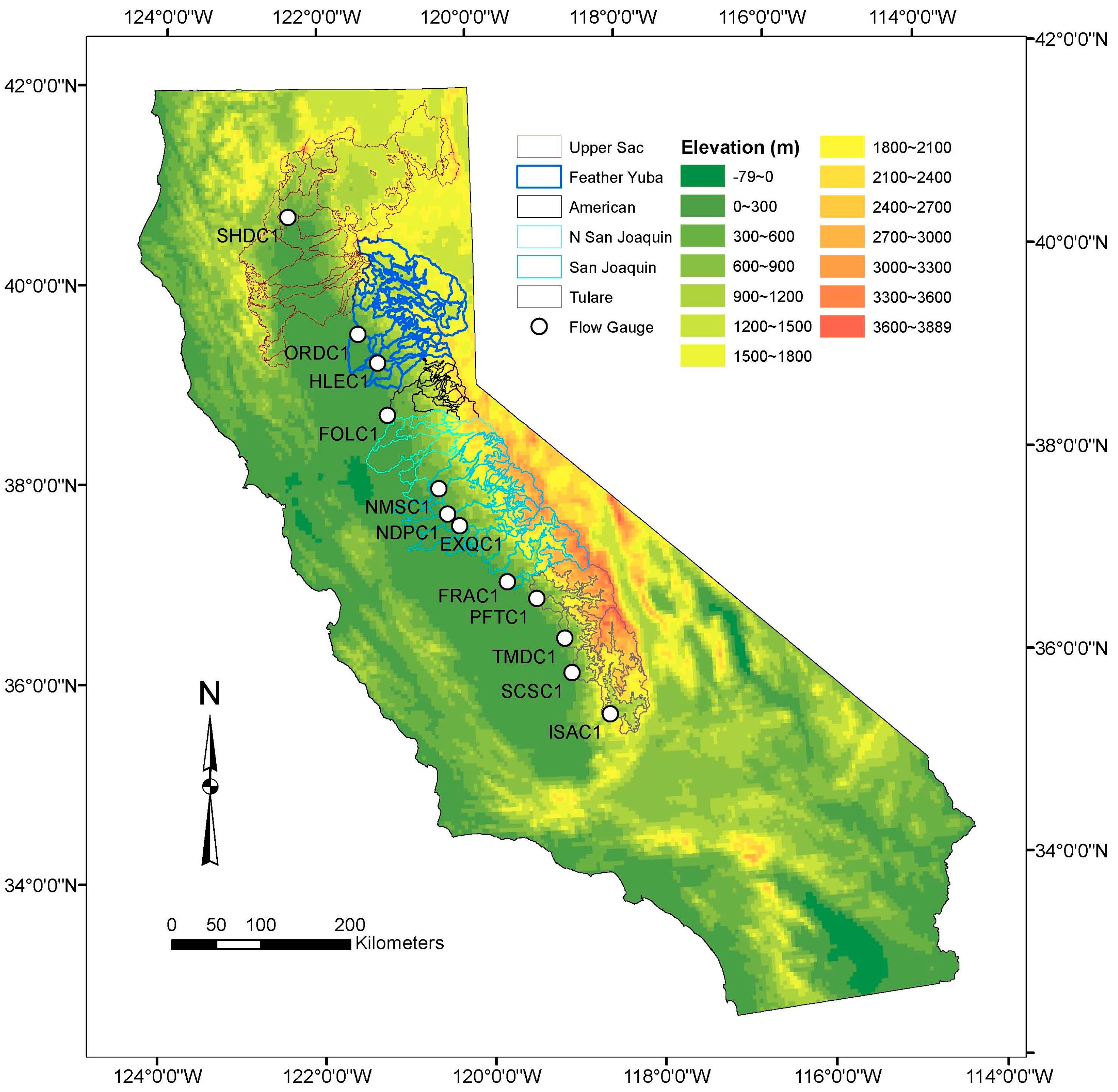 California River Map Temperature Map Of California Google Maps - California Temperature Map Today