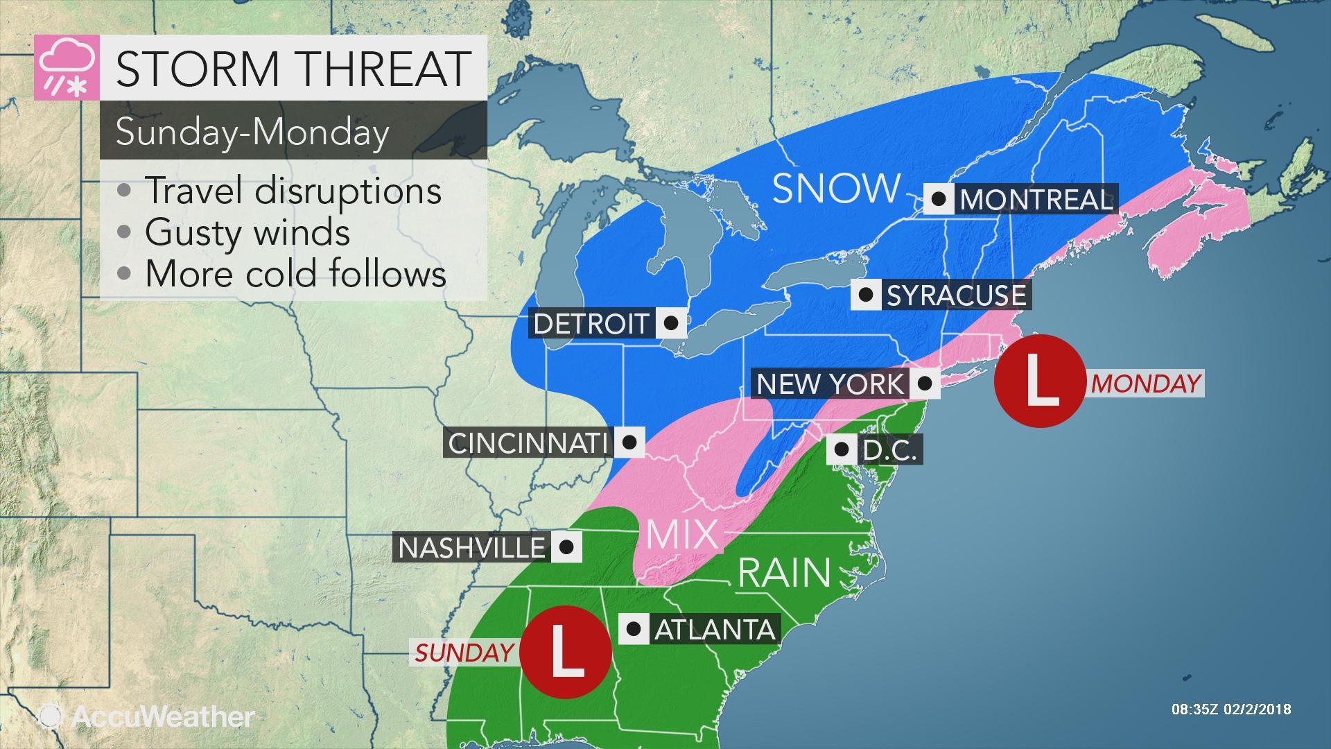California Satellite Weather Map Printable Maps Potent Winter Storm - Printable Satellite Maps