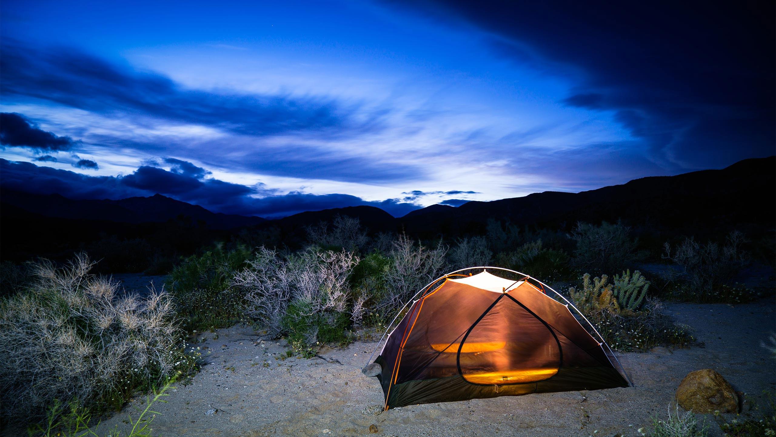 California State Parks - - California State Parks Camping Map