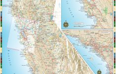 California State Parks – Maps Solutions – California State Parks Map