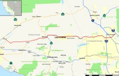 California State Route 118 – Wikipedia – Map Of California Highways And Freeways