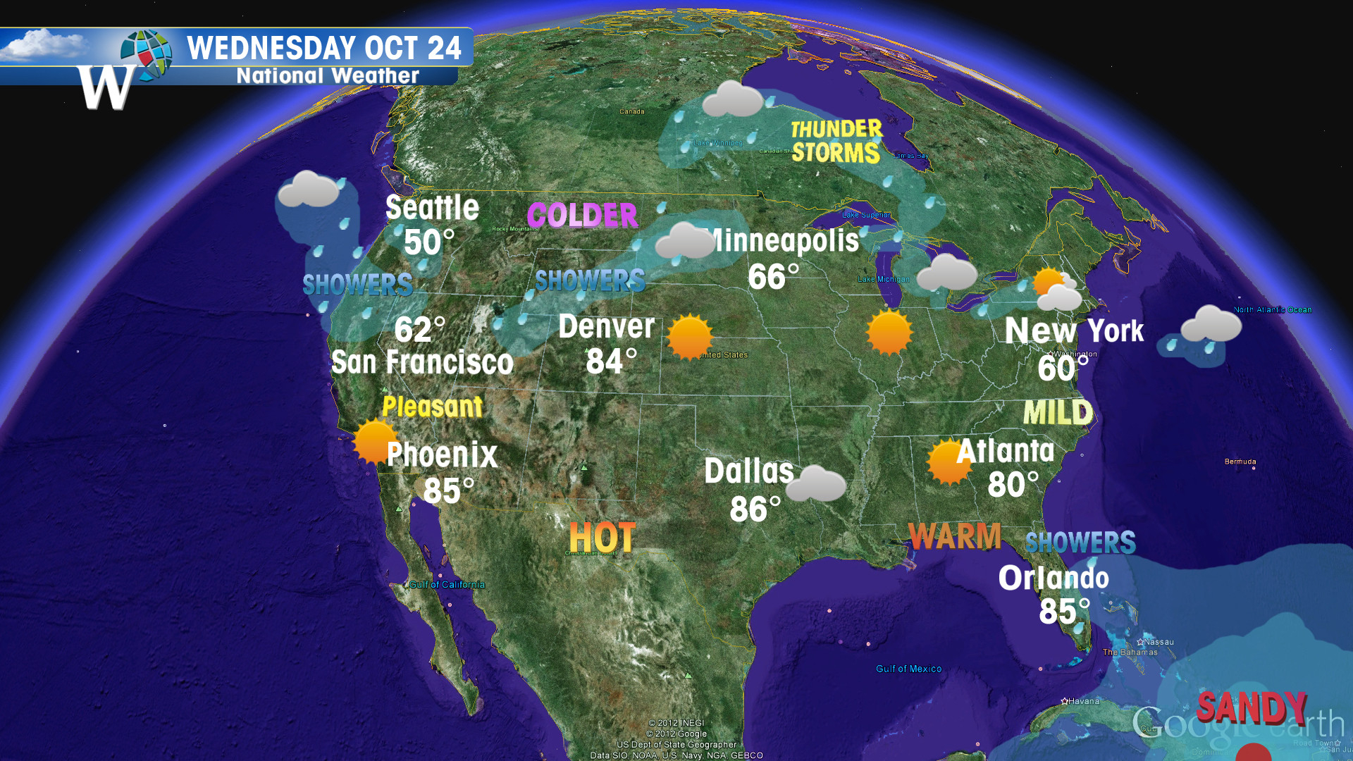 California Weather Map Forecast Detailed Cnn Weather Forecast For - California Weather Map For Today
