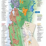 California's Wine Growing Regions | Cartographie | Pinterest | Wine   Map Of California Wine Appellations
