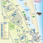 Campground Map Anastasia State Park | Florida In 2019 | Pinterest   Florida State Rv Parks Map