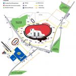 Camping | Events | Charlotte Motor Speedway   Texas Motor Speedway Parking Map