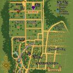 Camping – Texas Renaissance Festival   Texas Campgrounds Map